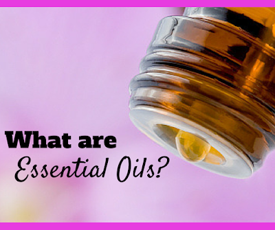 basic question what are essential oils | Hot Pink Crunch