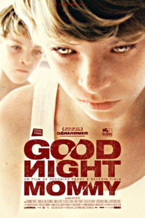 Poster Goodnight Mommy 2014