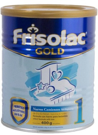 Frisolac Gold
