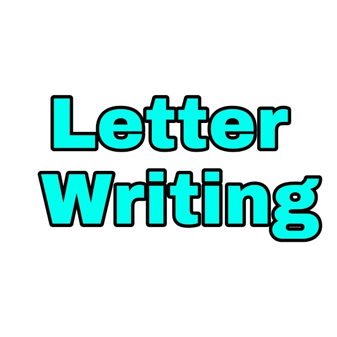 Letter Writing Tips for Students in English
