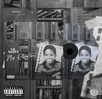 Lil Sant – My Playlist (EP)