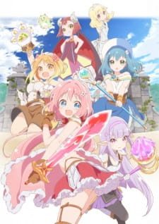Endro~! Opening/Ending Mp3 [Complete]