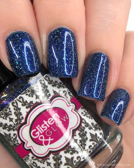 Glisten & Glow Vixen