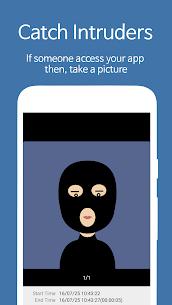 AppLock – Fingerprint v7.3.3 [Premium] APK