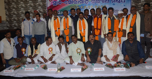 National Press Day observed at Nabarangpur.