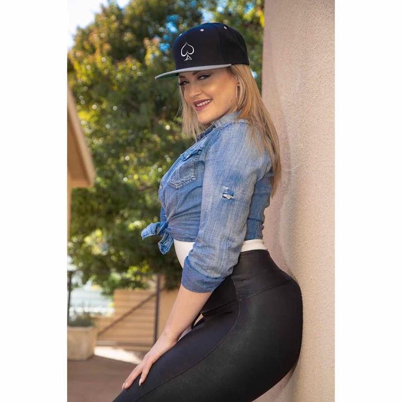 Alexis Texas Instagram Clicks 25 MAr 2020