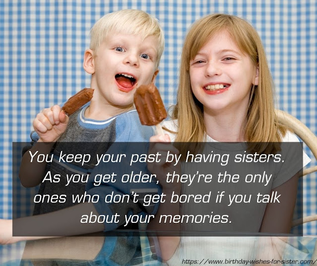 Sister Brother Quotes