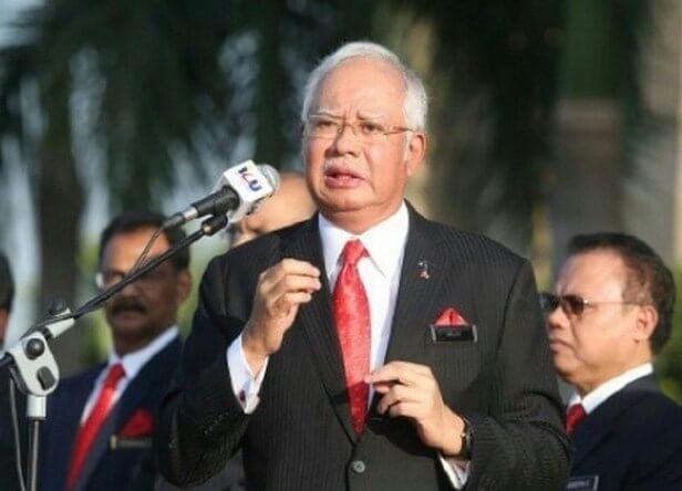 Najib+Rasuah