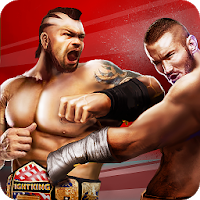 Champion Fight 3D Apk free Game for Android