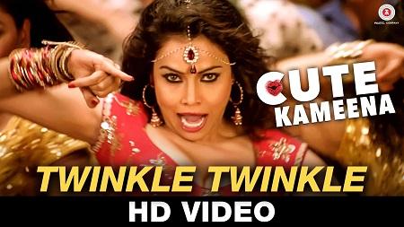 Twinkle Twinkle Cute Kameena Payal Dev New Indian Video Songs 2016 Arghya Banerjee Krsna Solo