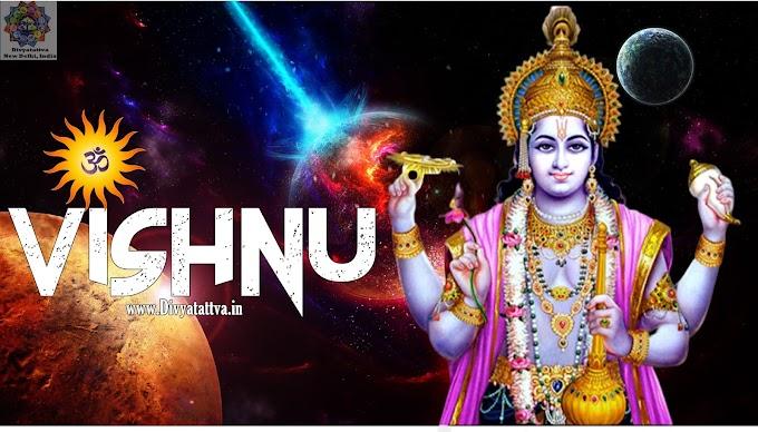 Lord Vishnu Free Wallpapers Hindu God Narayana hd images
