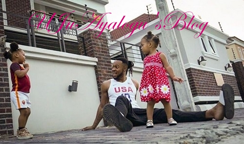 I'm Not Ready to Marry Any of My Two Babymamas - Nigerian Singer, Flavour N'abania