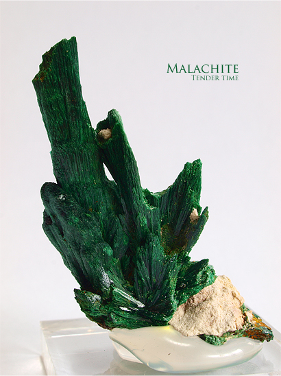 malachite Kerouchen Middle Atlas Mts,Morocco