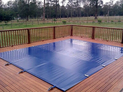 Security Components On Your Swimming Pool