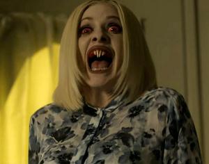 Barbara Crampton vampira