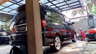 Jasa poles mobil panggilan daerah bintaro dan sekitarnya