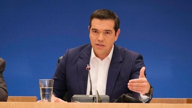 Παρουσίαση του σχεδίου του ΣΥΡΙΖΑ - Προοδευτική Συμμαχία για τη βιώσιμη επανεκκίνηση της οικονομίας
