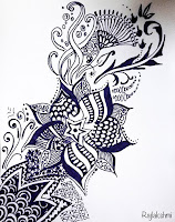 Image result for zentangling