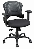 Eurotech Eclipse Task Chair FT8289