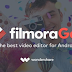DOWNLOAD: FilmoraGo - Free Video Editor APK