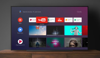 Google Android TV