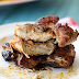 The Honey spiced Cajun Chicken