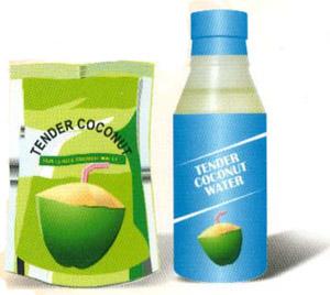 Food Probe: Tender coconut water