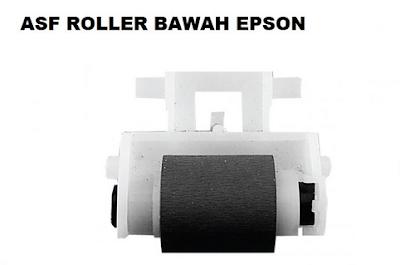 ASF Roller Bawah Printer Epson