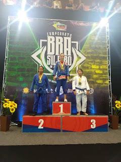 """"""" Academia Cícero Costha - Fábio Dall' Acqua participa Campeonato Brasileiro de Jiu jitsu Esportivo"""""""
