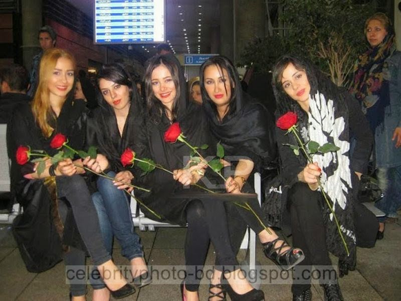 Exclusive Iranian girls Unseen Latest Photos Collection