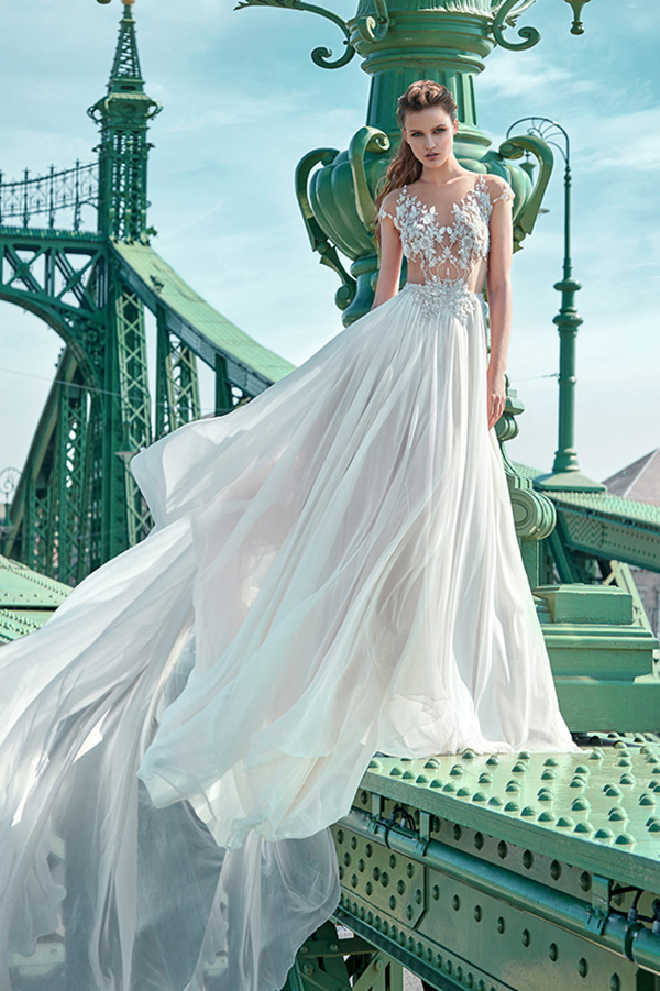 Wishlist: Aless Mode Wedding and Bridesmaid Dresses ~ Pink Frenzy