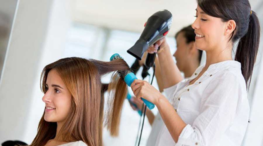 hairdresser hairstylist job description duties responsibilities work beauty salon spa profession how to be become skills qualifications requirements