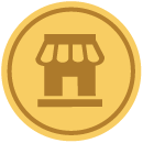 Logo Gold Merchant