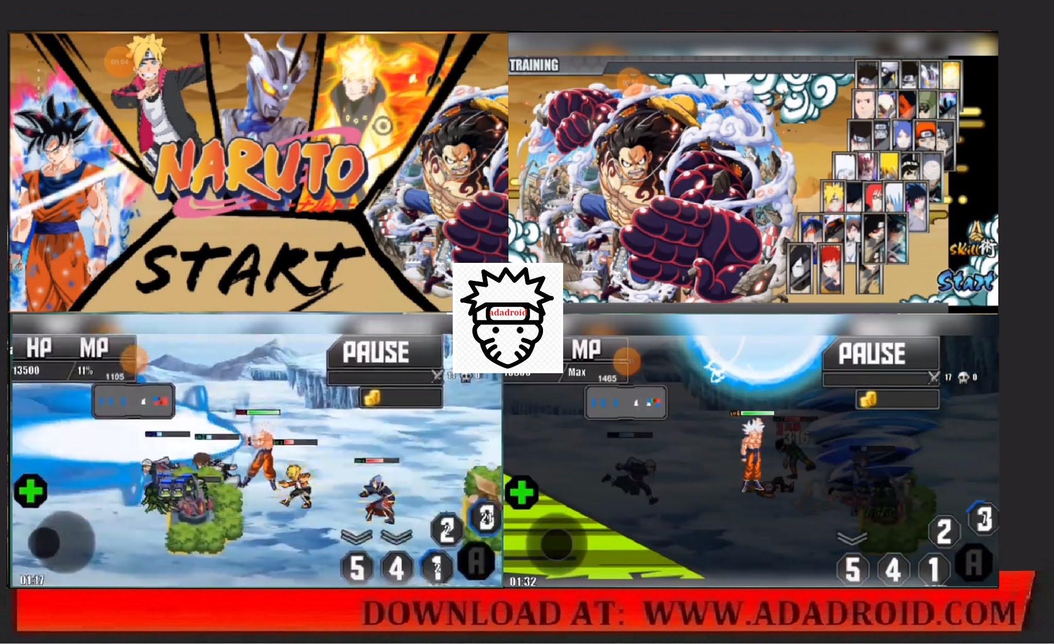 Naruto-Senki-Gigant-Battle-Mod-Apk