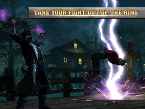 WWE Immortals Apk v2.6 (Mod Money)