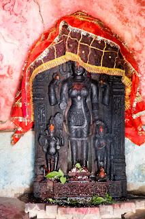 Deulghata Idols