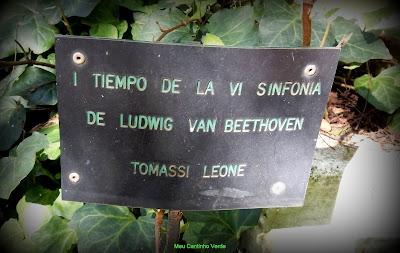 Leone Tomassi JARDIM BOTÂNICO DE BUENOS AIRES