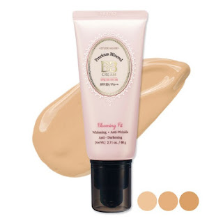 Etude House BB Cream Precious Mineral Blooming Fit