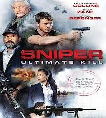 Sniper Ultimate Kill (2017)
