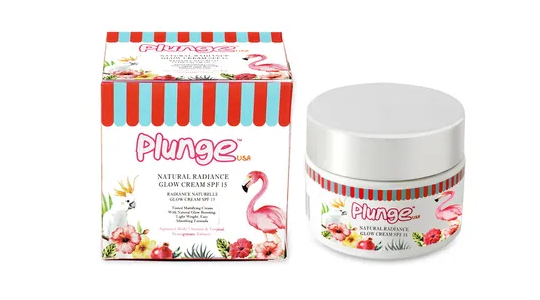 O3+ Plunge Natural Radiance Night Cream