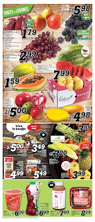 IGA Weekly Flyer May 2 - 8, 2019