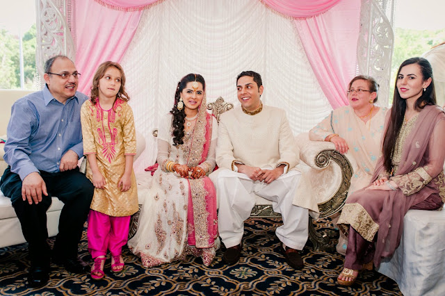 Indian Wedding Photographers in New York