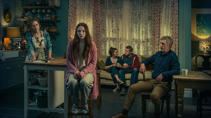 POLL : What did you think of Thirteen - Season 1?