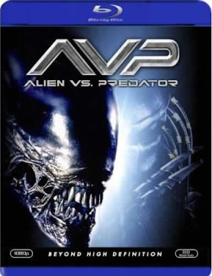 AVP Alien vs Predator (2004) 720p 950MB Blu-Ray Hindi Dubbed Dual Audio [Hindi ORG DD 5.1 – English DD 5.1] MKV