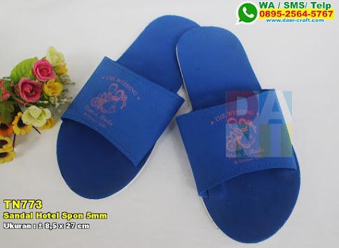 Sandal Hotel Spon 5mm