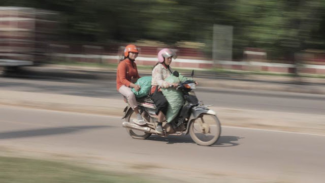 Motorcycle Is A Multi-Purpose Vehicle