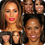 Leona Lewis looks like Stacy Dash look alike Crystal Eye within Elemental Eyes that Highlights thee Heart of Beautiful