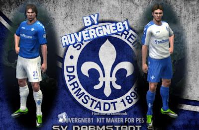 SV Darmstadt 08