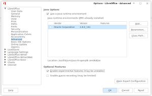 Mengubah Tampilan LibreOffice seperti Microsoft Office