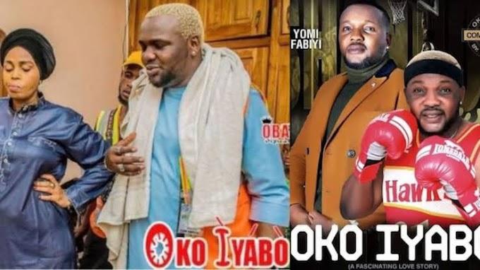 TAMPAN summons Yomi Fabiyi over controversial movie, Oko Iyabo
